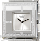 Swatch Mirror-Time YUS100G - 2008 Spring Summer Collection