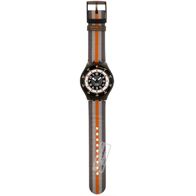 Swatch Mountain-Mania-Strap ASULM101 - 2006 Fall Winter Collection