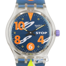Swatch Movimento SSK102 - 1993 Spring Summer Collection