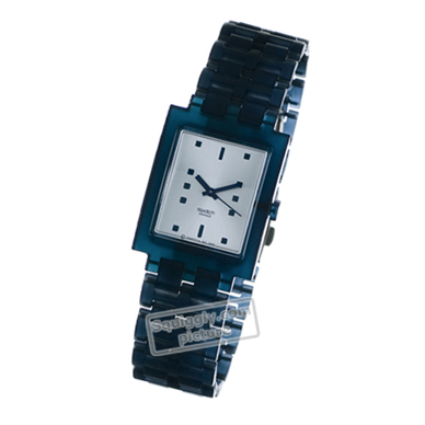 Swatch Navy-Nightbird SUAS100 - 2001 Spring Summer Collection