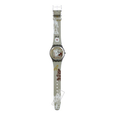 Swatch Nefertiti-Strap AGM153 - 2000 Fall Winter Collection
