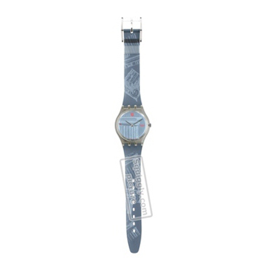 Swatch Obelisque-Strap AGM104 - 1991 Spring Summer Collection