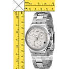 Swatch Oblique-end-White YCS550G - 2011 Fall Winter Collection