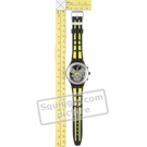 Swatch Overpowered SVCM1000 - 2005 Fall Winter Collection
