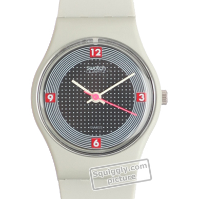 Swatch Pirelli LM102PACK - 1984 Spring Summer Collection