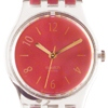 Swatch Poppy-Field LK213 - 2002 Fall Winter Collection