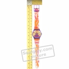 Swatch Rara-Avis GV103 - 1991 Fall Winter Collection