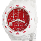 Swatch Red-Purity SUIW406 - 2010 Spring Summer Collection