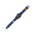 Swatch Roland-Garros SUOZ702 - 2012 Spring Summer Collection