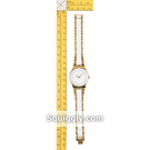 Swatch Rose-Pearl YLG121G - 2012 Spring Summer Collection
