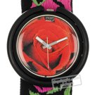 Swatch Roses-Are-Forever BC101 - 1988 Spring Summer Collection