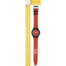 Swatch Rosso-Corsa SFB102 - 1997 Fall Winter Collection