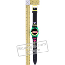 Swatch Sandy-Mountains GG105 - 1989 Fall Winter Collection