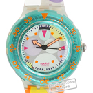 Swatch Sea-Grapes SDK105 - 1992 Spring Summer Collection