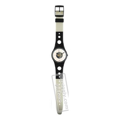 Swatch Seppia-Strap AGB184 - 1998 Spring Summer Collection