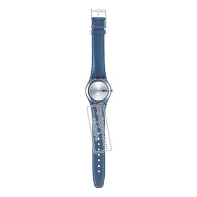 Swatch Serious-Time-Strap AGM717 - 2002 Fall Winter Collection