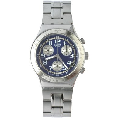 Swatch Silver-Thaw YCS458G - 2004 Fall Winter Collection