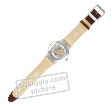 Swatch Single-Malt SVDK1010 - 2005 Fall Winter Collection