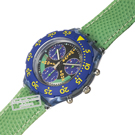 Swatch Slamma-Jam SEN100 - 1995 Spring Summer Collection