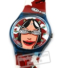 Swatch Smilla GZ701 - 1996 Fall Winter Collection