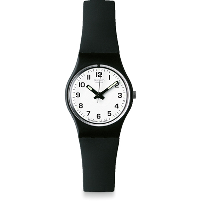 Swatch Something-New LB153 - 2000 Fall Winter Collection
