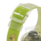 Swatch Stiletto GK270 - 1998 Spring Summer Collection
