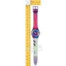 Swatch Stormy-Weather GV100 - 1989 Fall Winter Collection