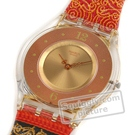 Swatch Sweet-Sarong SFK187 - 2003 Fall Winter Collection