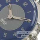 Swatch The-Living-Daylights GK914 - 2002 Spring Summer Collection