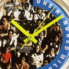 Swatch The-People GZ126 - 1992 Spring Summer Collection