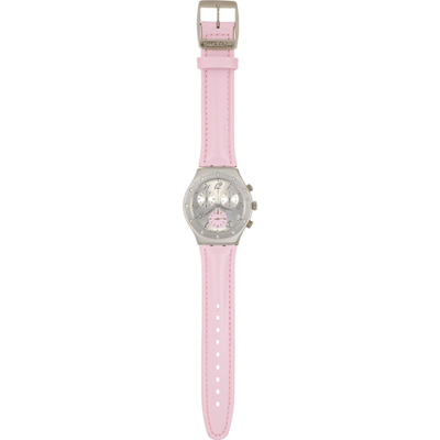 Swatch Time-In-Rose YCS513 - 2009 Spring Summer Collection