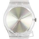 Swatch Time-To-Jelly GK244G - 1997 Spring Summer Collection