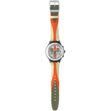 Swatch Too-Fast SVCM4003 - 2005 Fall Winter Collection