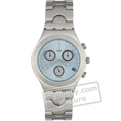 Swatch Wheeling YCS408G - 1998 Fall Winter Collection