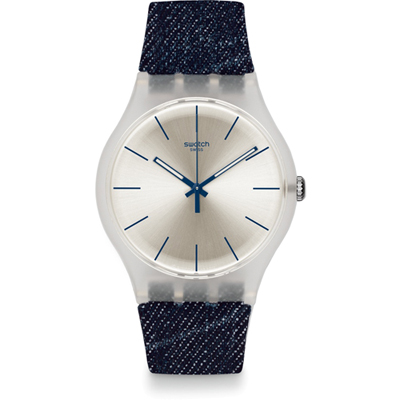 Swatch White-Washed-Out SUOK103 - 2013 Spring Summer Collection