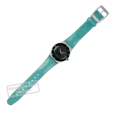 Swatch Wild-Paradise YLS1027 - 2005 Spring Summer Collection