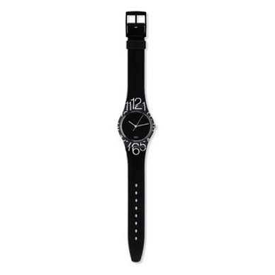 Swatch Wrong-Margin-Strap AGB198 - 2000 Spring Summer Collection