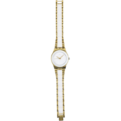 Swatch Yellow-Pearl YLG122G - 2012 Spring Summer Collection