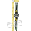 Swatch Yellow-Second SVCM4004 - 2006 Fall Winter Collection