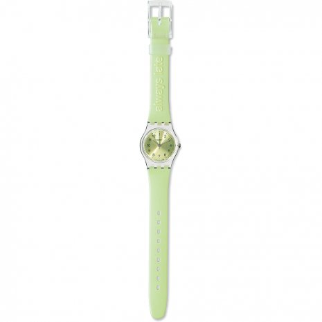 Swatch Always Late watch