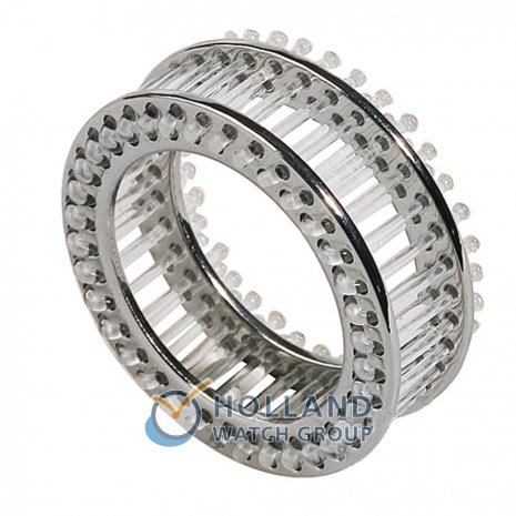 Swatch Bijoux Straight Transparent Men's Ring Ring