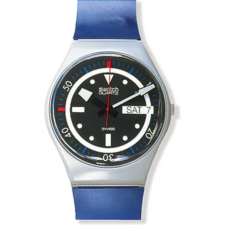 Swatch mgm701 watch calypso diver - Swatch dive watch ...