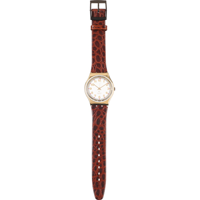 Swatch Chic-On-(As-good-as-new) GX111U1 - 1989 Fall Winter Collection