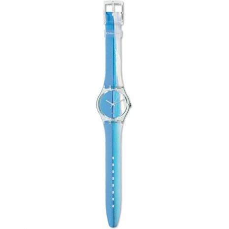 Swatch Chlorine watch