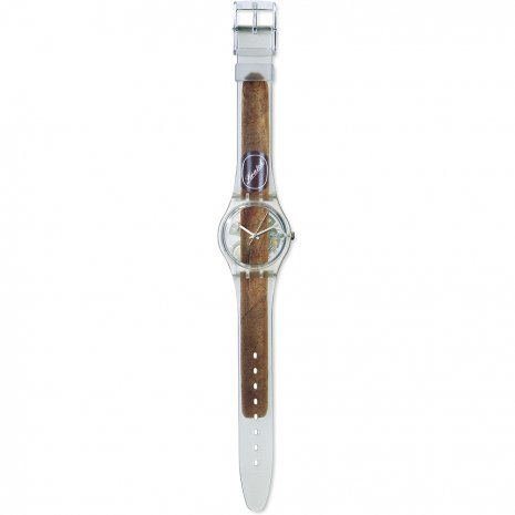 Swatch Cigar GK250 - 1997 Fall Winter Collection