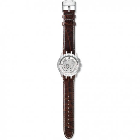 Swatch Cold Hour watch