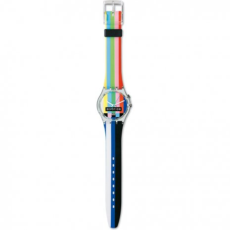 Swatch Devotion GN900 - 1996 Fall Winter Collection