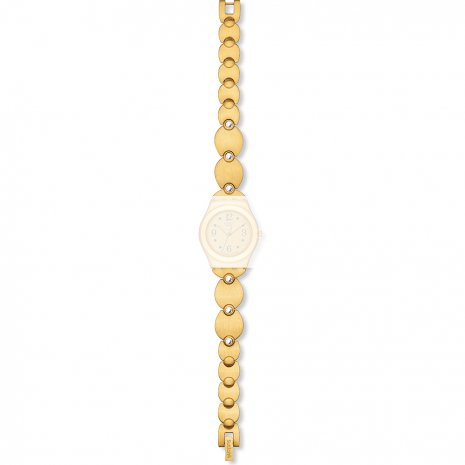 Swatch Discrete-Stone-Strap AYSG126G - 2009 Spring Summer Collection