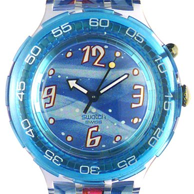 Swatch sds901 watch diving risk - Swatch dive watch ...