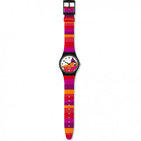 Swatch Extra-Long GB228 - 2005 Fall Winter Collection
